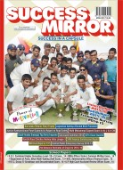 SUCCESS MIRROR ENGLISH – APRIL 2015