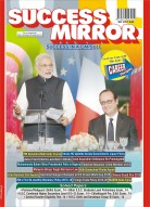 SUCCESS MIRROR ENGLISH – MAY 2015