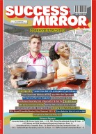 SUCCESS MIRROR ENGLISH – JULY 2015