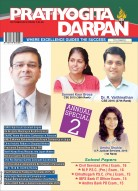 PRATIYOGITA DARPAN ENGLISH – OCTOBER - 2016
